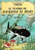 TINTIN: EL TESORO DE RACKHAM EL ROJO (16ª ED.) - 9788426110367 - HERGE