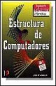 estructura de computadores (2ª ed.)-jose maria angulo usategui-9788428324267