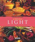 COCINA LIGHT - 9788430567867 - VV.AA.