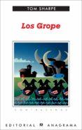 LOS GROPE (2ª ED.) - 9788433923967 - TOM SHARPE