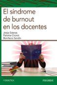 EL SÍNDROME DE BURNOUT EN LOS DOCENTES - 9788436839067 - VV.AA.
