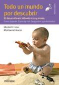todo un mundo por descubrir (7ª ed.)-elizabeth fodor-montserrat moran-9788436840667