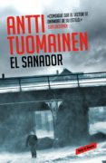 EL SANADOR - 9788439726067 - ANTTI TUOMAINEN