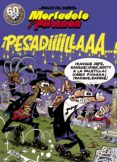PESADILLA - 9788440650467 - F. IBAÑEZ