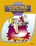 COCINA PARA PAREJAS - 9788441532267 - CARMETA MORAN SANCHEZ