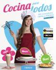 COCINA PARA TODOS - 9788441538467 - Mª DEL CARMEN GARCIA BUTRON