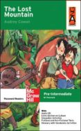 THE LOST MOUNTAIN (LEVEL PRE-INTERMEDIATE) (INCLUYE CD-ROM) - 9788448143367 - MILADA BROUKAL