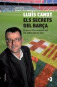 EFECTIVAMENT. ELS SECRETS DEL BARÇA - 9788466412667 - LLUIS CANUT PERMANYER
