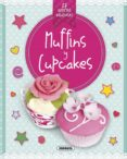 MUFFINS Y CUPCAKES - 9788467740967 - VV.AA.