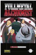 FULLMETAL ALCHEMIST 26 - 9788467904567 - HIROMU ARAKAWA