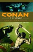 CONAN, LA LEYENDA Nº 02: EL DIOS DEL CUENCO Y OTRAS HISTORIAS - 9788468400167 - KURT BUSIEK