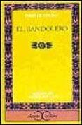 EL BANDOLERO - 9788470393167 - TIRSO DE MOLINA