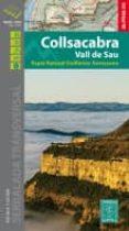 COLLSACABRA - VALL DE SAU - 9788480906067 - VV.AA.