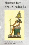 MAGIA EGIPCIA - 9788485316267 - VV.AA.