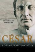 CESAR (ED. 15º ANIVERSARIO) - 9788490606667 - ADRIAN GOLDSWORTHY