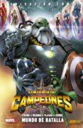 Descargar Contienda de campeones: mundo de batalla PDF