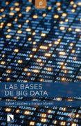 LAS BASES DE BIG DATA - 9788490970867 - RAFAEL CABALLERO ROLDAN