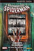 EL ASOMBROSO SPIDERMAN 35: LA MUERTE DEL MAÑANA - 9788491678267 - JUDD WINICK