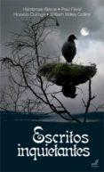 ESCRITOS INQUIETANTES - 9788495593467 - AMBROSE BIERCE