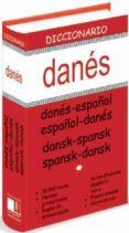 DICCIONARIO DANES-ESPAÑOL, ESPAÑOL-DANES - 9788496865167 - VV.AA.