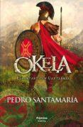 OKELA - 9788496952867 - PEDRO SANTAMARIA