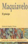 EL PRINCIPE - 9788497423267 - NICOLAS MAQUIAVELO