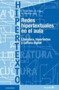 redes hipertextuales en el aula-antonio mendoza fillola-9788499215167