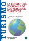 LA ESTRUCTURA ECONOMICA DE LOS MERCADOS TURISTICOS - 9788499611167 - JOSE HUMBERTO LOPEZ MARTINEZ