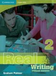 real writing without answers (nivel 2)-graham palmer-9780521701877