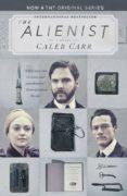 THE ALIENIST (TV) - 9780525510277 - CALEB CARR