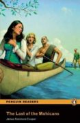 THE LAST OF THE MOHICANS: LEVEL 2 - 9781405842877 - JAMES FENIMORE COOPER