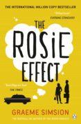 THE ROSIE EFFECT (EBOOK) - 9781405918077 - GRAEME SIMSION