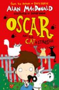 OSCAR AND THE CATASTROPHE (EBOOK) - 9781780317977 - ALAN MACDONALD