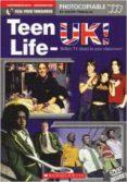 TIMESAVER TEEN LIFE - UK! (+ DVD) - 9781904720577 - VV.AA.