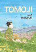 TOMOJI - 9781910856277 - JIRO TANIGUCHI