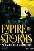 EMPIRE OF STORMS - SCHWUR DER KRIEGERIN (EBOOK) - 9783641194277 - JON SKOVRON