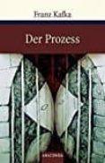 DER PROZESS - 9783938484777 - FRANZ KAFKA