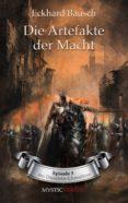 Descarga gratuita de libros número isbn DIE ARTEFAKTE DER MACHT