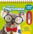 JUEGO DE PREGUNTAS DE 1 MINUTO-VERDE: 1000 PREGUNTAS Y RESPUESTAS DE CIENCIA, NATURALEZA Y ESPACIO - 9788408143277 - YOYO