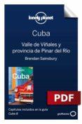 CUBA 8_5. VALLE DE VIÑALES Y PROVINCIA DE PINAR DEL RÍO (EBOOK) - 9788408198277 - BRENDAN SAINSURY