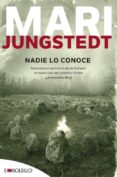 NADIE LO CONOCE (SAGA ANDERS KNUTAS 3) - 9788415140177 - MARI JUNGSTEDT