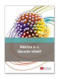 DIDACTICA EDUCACION INFANTIL - 9788415656777 - VV.AA.