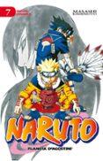 NARUTO Nº 7 (DE 72) - 9788415821977 - MASASHI KISHIMOTO
