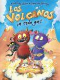 ¡LOS VOLCAMOS A TODO GAS! - 9788416773077 - FRANZISKA GEHM