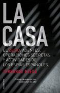 LA CASA (EDICIÓN 25 ANIVERSARIO) - 9788416867677 - FERNANDO RUEDA