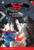 batman y superman - coleccion novelas graficas nº 30: superman: fuerza-scott mccloud-aluir amancio-9788417063177