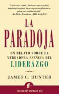 la paradoja (ebook)-james c. hunter-9788417545277