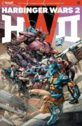 HARBINGER WARS 2: 4 - 9788417615277 - MATT KINDT