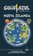 NUEVA ZELANDA 2019 (GUIA AZUL) (6ª ED.) - 9788417823177 - VV.AA.