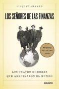 LOS SEÑORES DE LAS FINANZAS (EBOOK) - 9788423412877 - LIAQUAT AHAMED